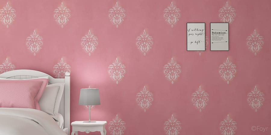 Asian Paints Wall Designs Price Asian Paints Wall Fashion Stencils ...